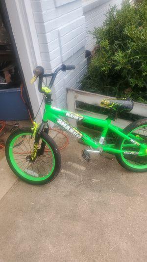 Kent freestyle bike for Sale in Salisbury, NC
