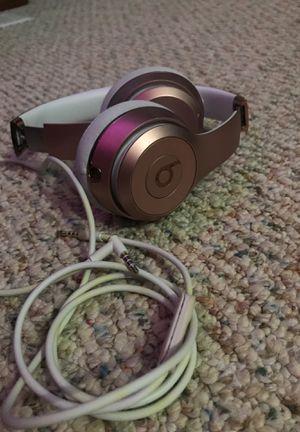 Beats solo 3 wireless headphones *Offers* for Sale in Edmonds, WA