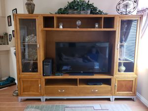 Large Wall Unit for Sale in Las Vegas, NV