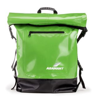 NEW - Adamant - X-Core Waterproof Dry Bag Backpack - Green. Retails for $159, Selling here for ONLY $70! for Sale in Jefferson City, MO