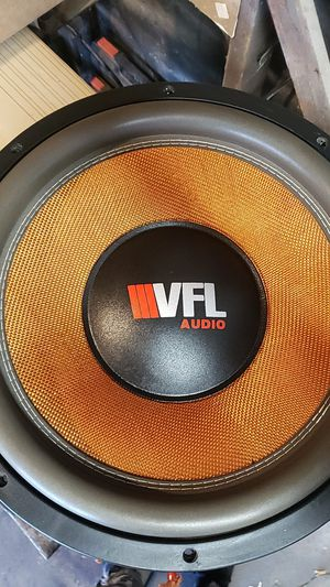 Vfl comp for Sale in Charlotte, NC