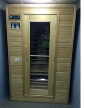 Infrared Health Sauna for Sale in Renton, WA