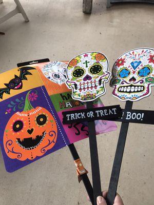 Dia de Los Muertos Decor for Sale in Redlands, CA