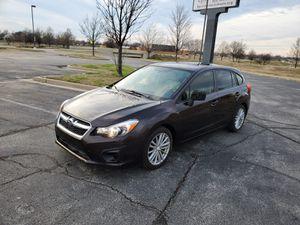 Subaru Impreza for Sale in Tulsa, OK