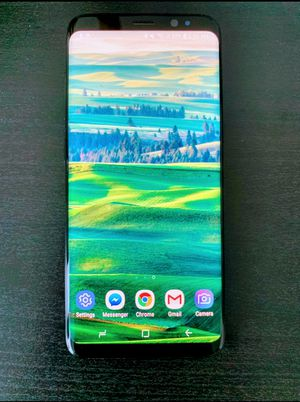 Samsung Galaxy S8 for Sale in San Francisco, CA