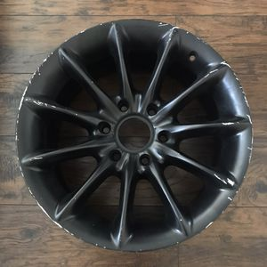 20 inch Black Rims for Sale in West Palm Beach, FL