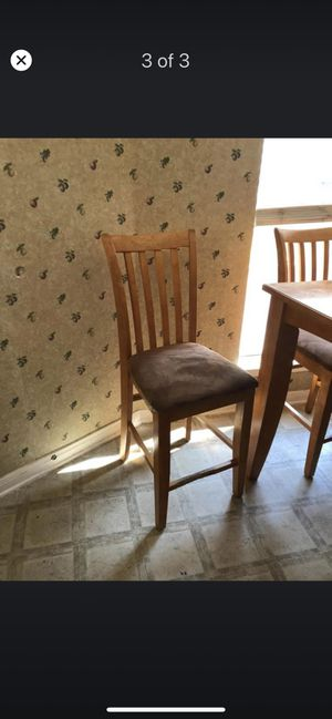Dining table with 8 chairs for Sale in League City, TX