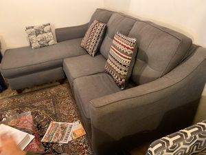 Sofa Chaise for Sale in Herndon, VA