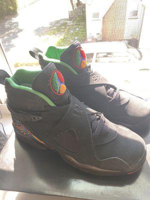 Jordan 8 Retro for Sale in Brockton, MA