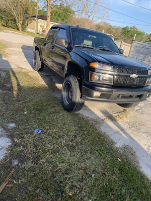 2004 Chevy Colorado for Sale in Mulberry, FL