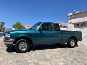 1998 FORD RANGER XLT V6 for Sale in Las Vegas, NV