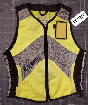 MIL SPEC Riding Vest (XSmall-Small) for Sale in Phoenix, AZ