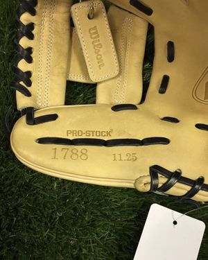 Brand New 2019 Wilson A2000 1788 Superskin Infield Baseball Glove for Sale for sale  Brooklyn, NY