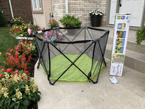 New large playpen for Sale in Downers Grove, IL