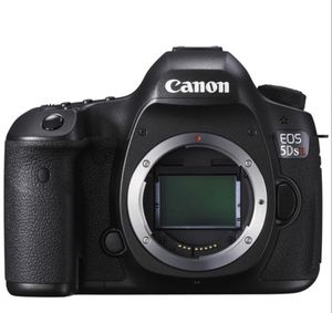 Canon 5DS R DSLR Camera 50MP Body Only Brand New for Sale in Dunwoody, GA