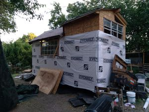 tiny house almost done for Sale in Fort Worth, TX
