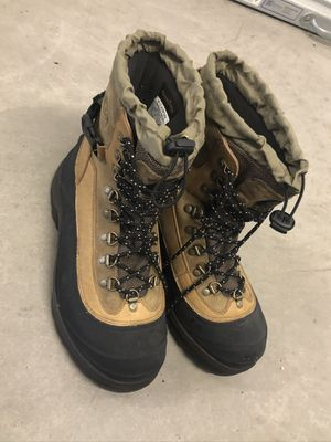 Sorel winter boots or rain boots (brand new out of box) for Sale in Frisco, TX