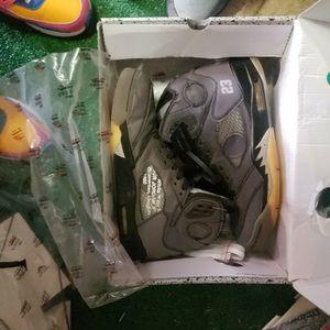 Deasigner Jordan's Size 9.5 for Sale in Charlotte, NC
