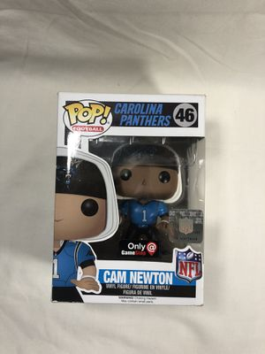 Cam Newton (only at GameStop NFL) for Sale in Hialeah, FL
