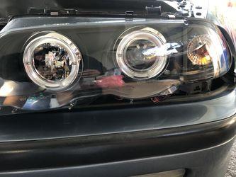 E46 Halo Headlights for Sale in SeaTac,  WA