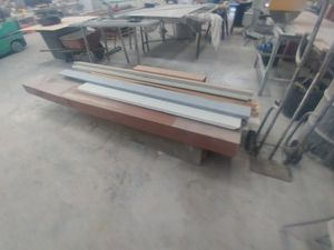 Redwood boards,wood beams, for Sale in Fresno, CA
