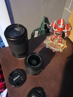 Nikon Lenses for Sale in Aurora,  CO