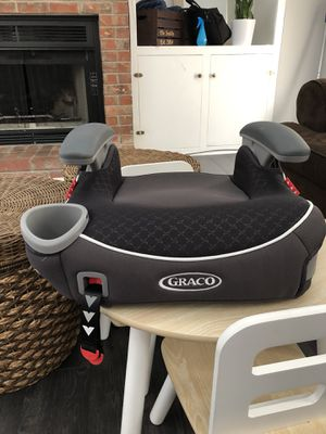 Graco booster seat for Sale in Mableton, GA