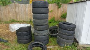 Used tires for Sale in Takoma Park, MD