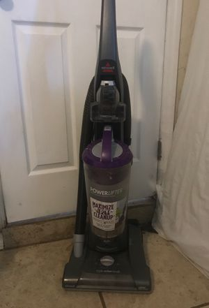 Bissell power lifter vacuum for Sale in Pinellas Park, FL