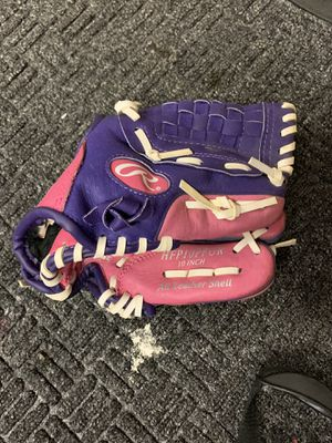 Youth Softball glove for Sale in Wakefield, MA