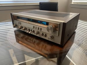 Vintage Pioneer SX-3700 stereo receiver for Sale in Escondido, CA