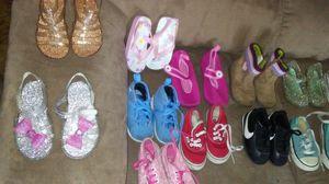 Kids shoes (Koala kids, Old navy, Vans, Nike, Nike air max, Puma Roma, Converse, Place, Jordans for Sale in Leander, TX