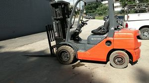 Toyota forklift for Sale in Snellville, GA