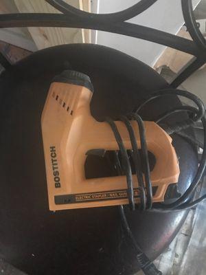 Electric Staple/nail gun for Sale in Lansdowne, PA