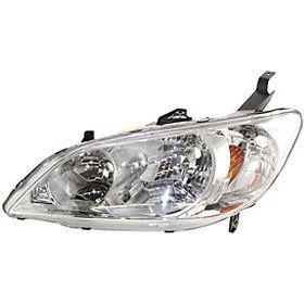 2004 2005 Honda Civic Driver Side Left Side Headlight NEW for Sale in Rocky River, OH
