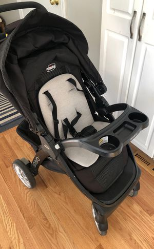 Chicco bravo stroller for Sale in Longmeadow, MA