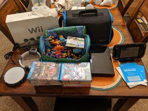 Nintendo Mega Package! for Sale in Lake Alfred, FL