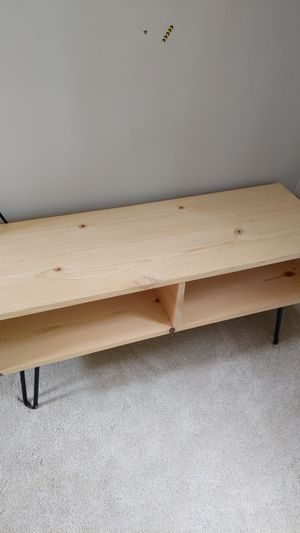 Custom console table for Sale in Issaquah, WA