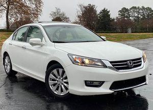 2013 Honda Accord EX-L for Sale in Wichita, KS