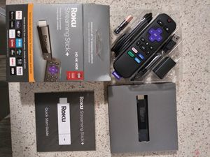 Roku StreamingStick+ for Sale in Phoenix, AZ