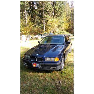 1996 BMW 318is for Sale in Bellevue, WA