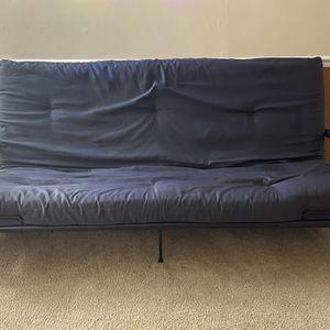 Futon Couch for Sale in Wheaton, IL