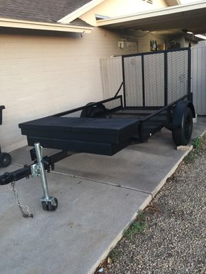 TRAILER 5' x 8' for Sale in Mesa, AZ