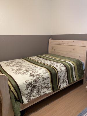 Beach Feel Bedroom Set for Sale in Fresno, CA