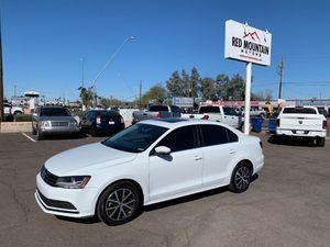 2017 Volkswagen Jetta for Sale in Mesa, AZ