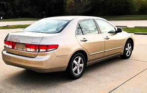 Price $600 2004 Honda Accord for Sale in Columbus, OH