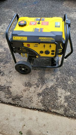 Generator for Sale in Gainesville, VA