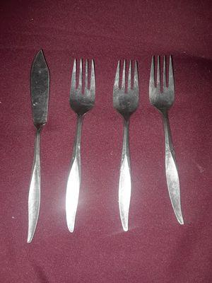 Vintage silverware. Japan Montego for Sale in Fort Worth, TX
