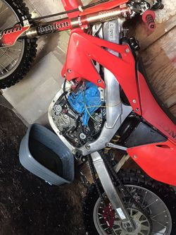 2004 Crf450r for Sale in Indian Head,  MD