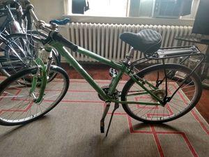 T:Nine Trailhead Bike light Green for Sale in Washington, DC